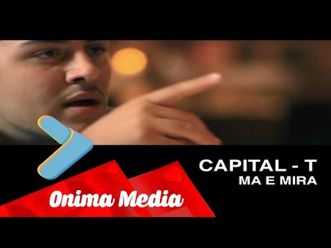 Capital T - Ma e mira ( Official Video ) HD