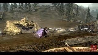 Summon Durnehviir To Tamriel quest Skyrim , learn Soul Tear shout