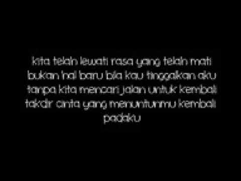 Last Child Ft Giselle Seluruh Nafas Ini HQ +lirik lyrics