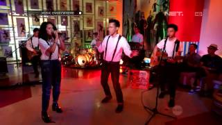 HiVi! - I Knew You Were Trouble Taylor Swift Cover - Music Everywhere