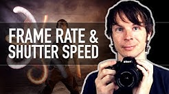 Camera Settings for Poi Spinning Videos: Frame Rate and Shutter Speed