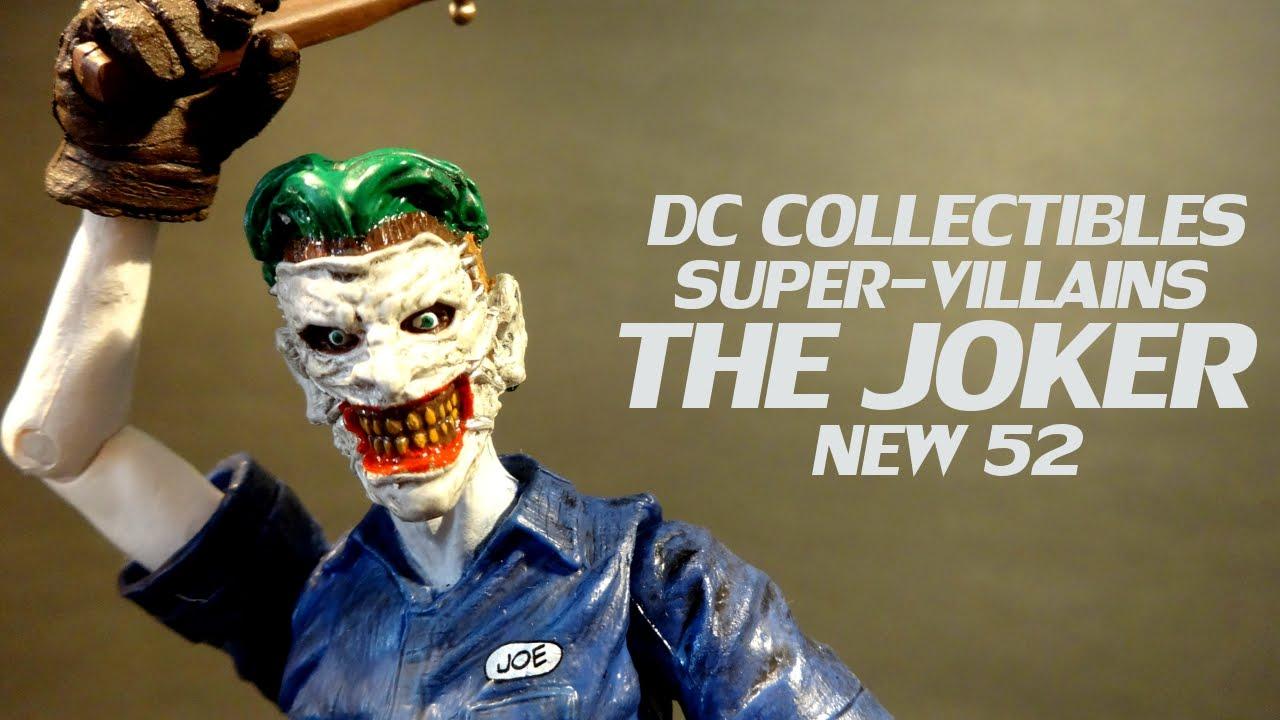 фигурка Solomon Grundy Deluxe Batman Arkham City DC Collectibles .