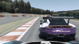 Porsche Esports Racing. Highlights of the ADAC SimRacing Expo 2019