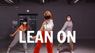 Major Lazer - Lean On / Debby Choreography