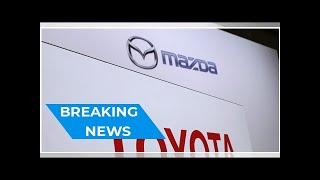 Could 4,000 Toyota-Mazda jobs turn into 16,000 jobs in Huntsville?   Breaking News