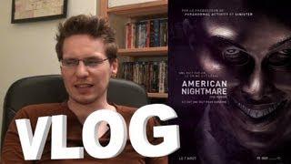 Vlog - American Nightmare (The Purge)