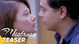 THE MISTRESS (John Lloyd Cruz and Bea Alonzo in a movie you will never, ever forget)