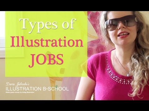illustration-jobs-|-how-to-be-an-illustrator-with-lots-of-success