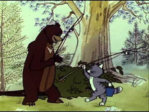 Мультфильм дядя миша смотреть онлайн бесплатно
