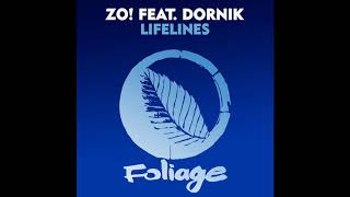 Zo  Dornik Lifelines N 39 Dinga Gaba Reelmix No Rap.mp3