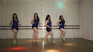 SISTAR GIVE IT TO ME Dance Cover Kpop Dance Cover