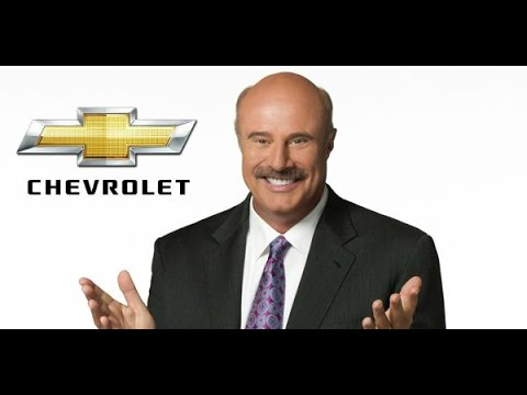 Confusing Chevrolet Dealerships | Dr Phil Prank Call