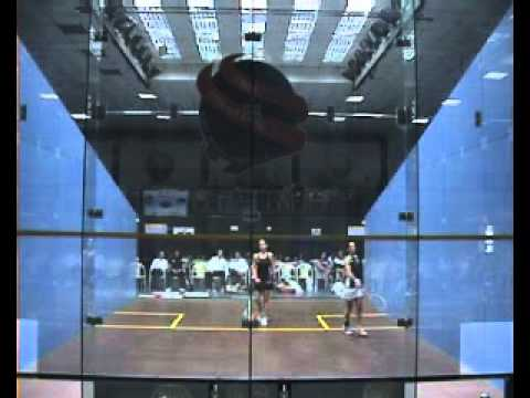 Jenny Duncalf vs Rachael Grinham Game4