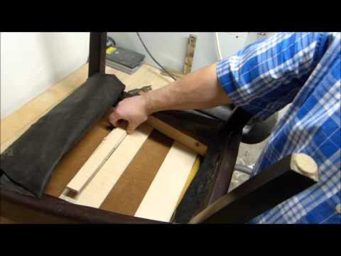 Stuhl Reparatur