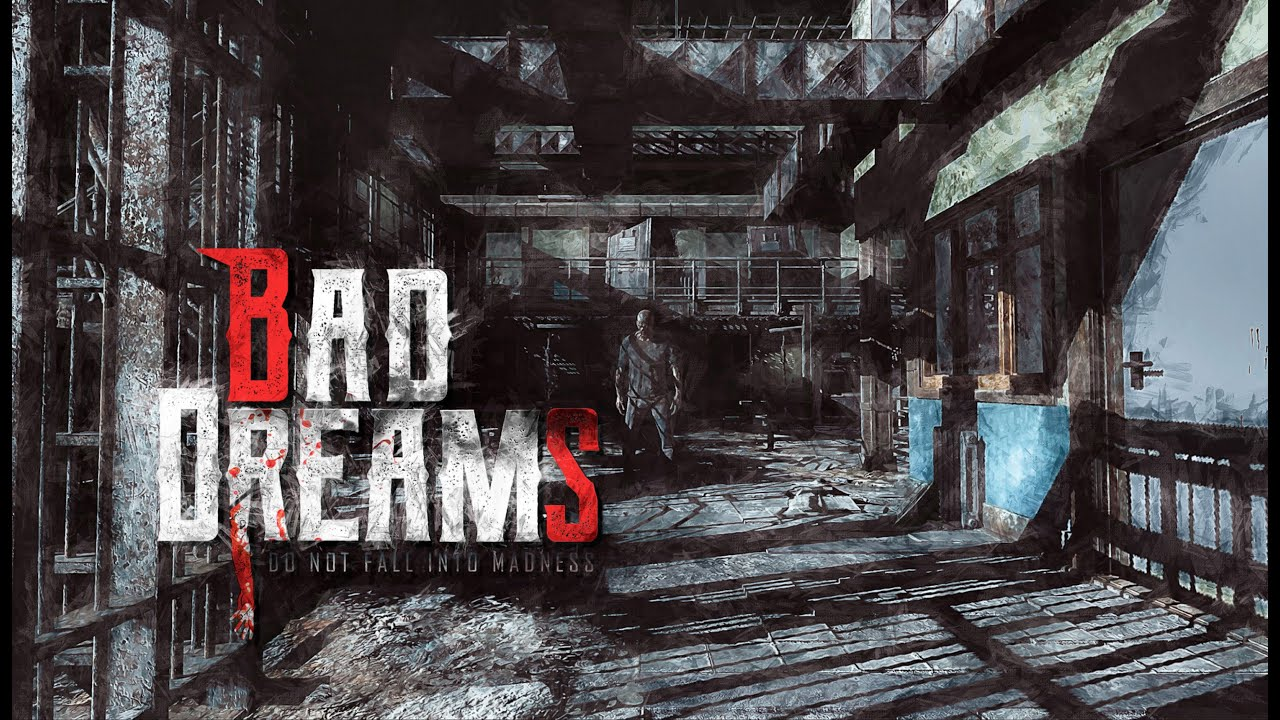 Bad Dream Full Trailer With Intro
