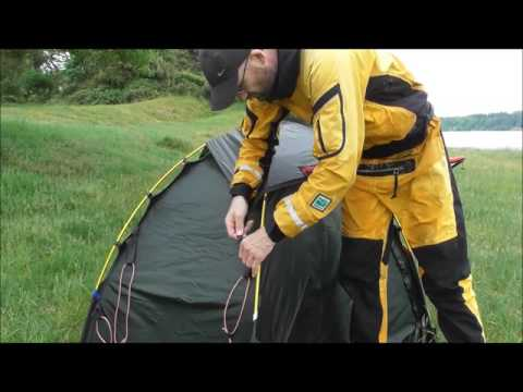 Hilleberg soulo - review