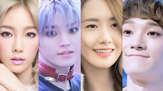 kpop stars rank best kpop idols?