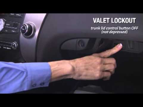 Equus Valet Lockout Youtube