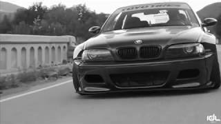Night Lovell - Contraband | BMW E46 Rocket Bunny ShowTime
