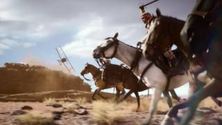 Origin – Battlefield 1 Official Launch Trailer