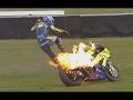 Motorcycle CRASH Compilation Bike Fails Motorbike ACCIDENT   Motorlife