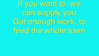 Repeat youtube video We Takin' Over lyrics - DJ Khaled