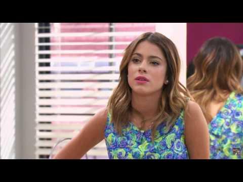 Виолетта 2 сезон 60 серия || Разговор Виолетты и Леона