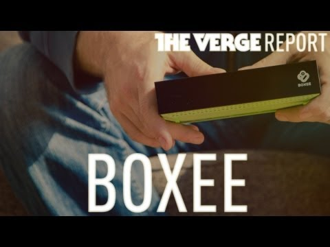 Boxee TV: get rid of your cable box
