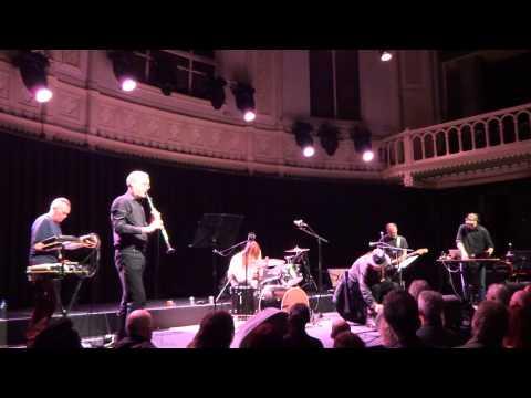 Pere Ubu - Live @ Paradiso - Amsterdam NL - 28.01.2015.