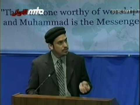 Islam And Jihad By The Pen (2/3)