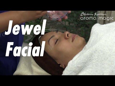 Jewel Facial - Blossom Kochhar Aroma Magic PRO Range