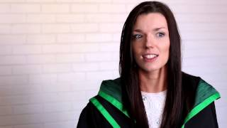 Student Profile: Claire Campbell - BSc Hons Human Nutrition