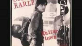 Steve Earle - my old friend the blues