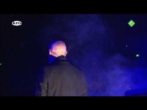 Ultravox - Vienna (live)