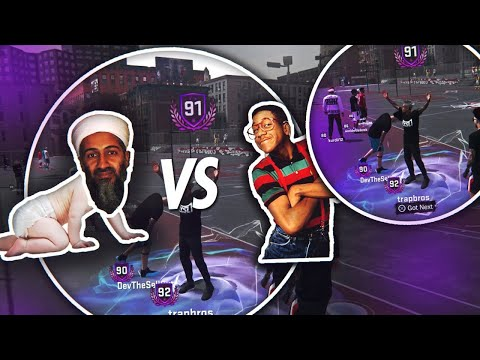 9 Year Old lil Osama Vs Internet Savage RAP BATTLE! FUNNIEST 92 Overall Reaction!