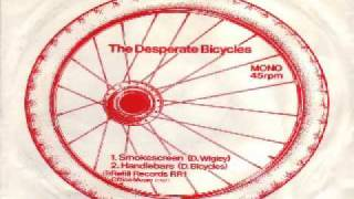 Desperate Bicycles - The medium was tedium