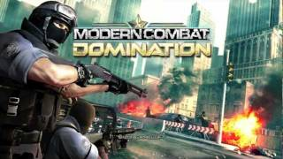Modern Combat Domination Theme