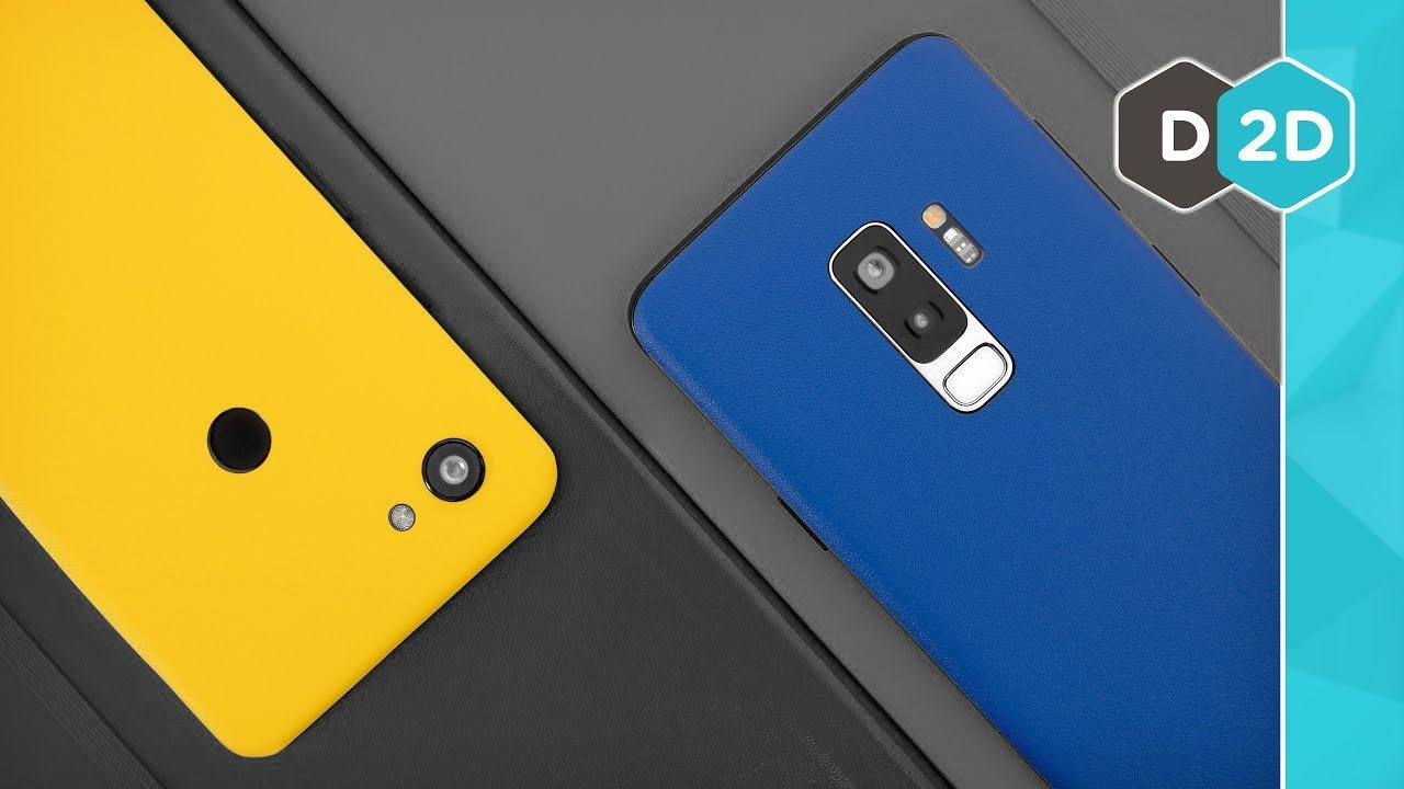 The Best $500 Phones Right Now