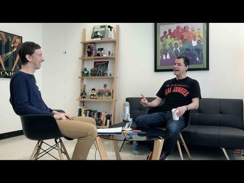 Cornell Daily Sun Podcasts   Psychology Professor David Pizarro ...
