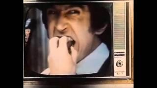 Мираж (1983). Буржуйское ТВ.