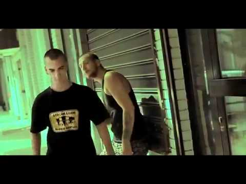 Deniro ft. Rolex - Problem ( Official music video) 2011.flv