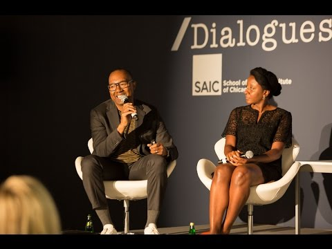 EXPO CHICAGO 2016 /Dialogues: New Global Economy  Contemporary Art from Africa and its Diaspora