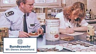 Classix: Ohne Mampf kein Kampf (1980) - Bundeswehr