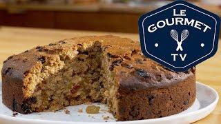 Irish Stout Cake - Recipe - Legourmettv