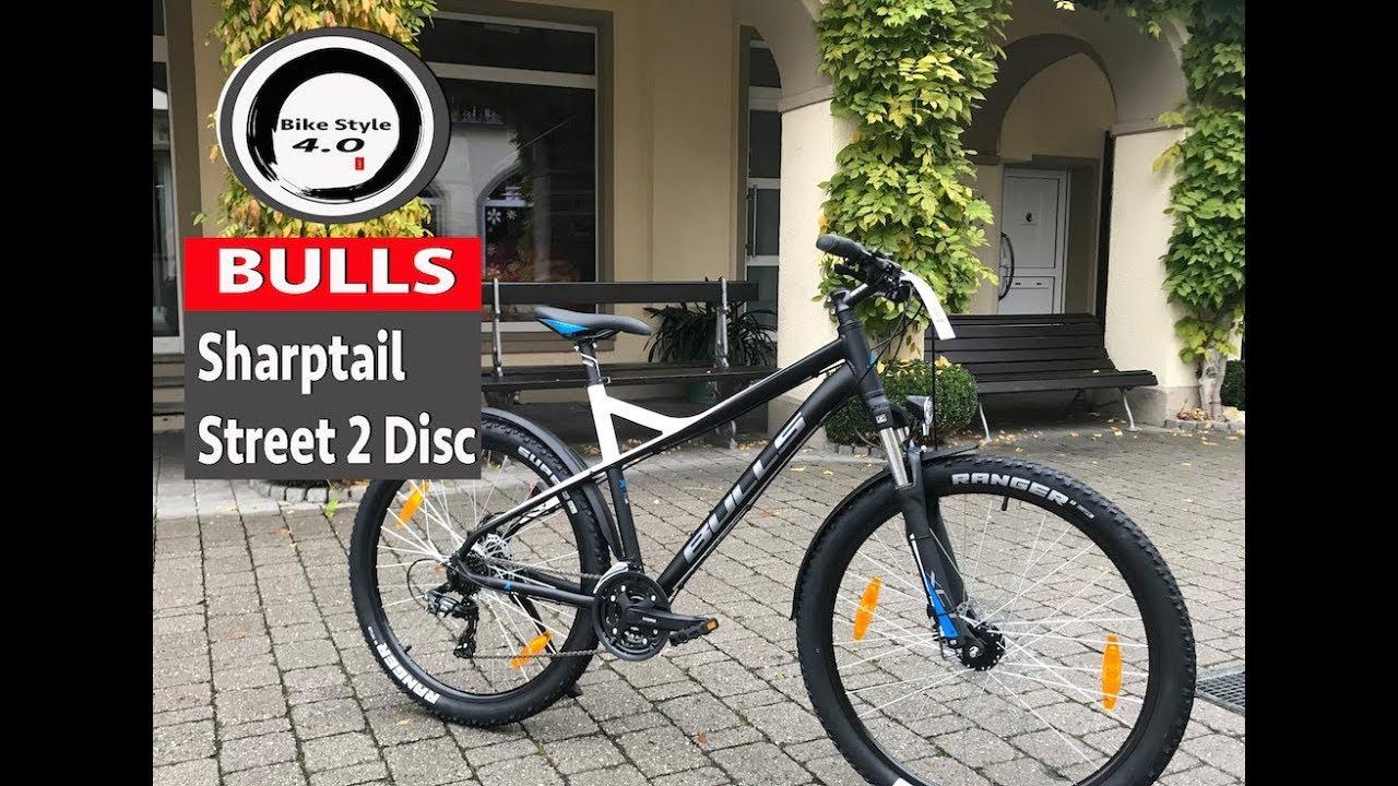 Verrassend Bulls Sharptail Street 2 Disc 2018 - YouTube IE-22