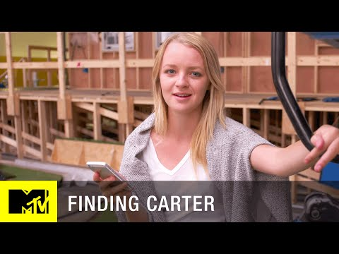 Finding Carter Season 2B  The Cast Reads Your Tweets  MTV