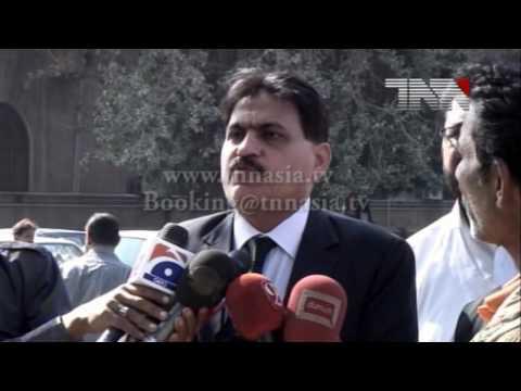 03 Karachi  Snorkel Scandal case Hearing