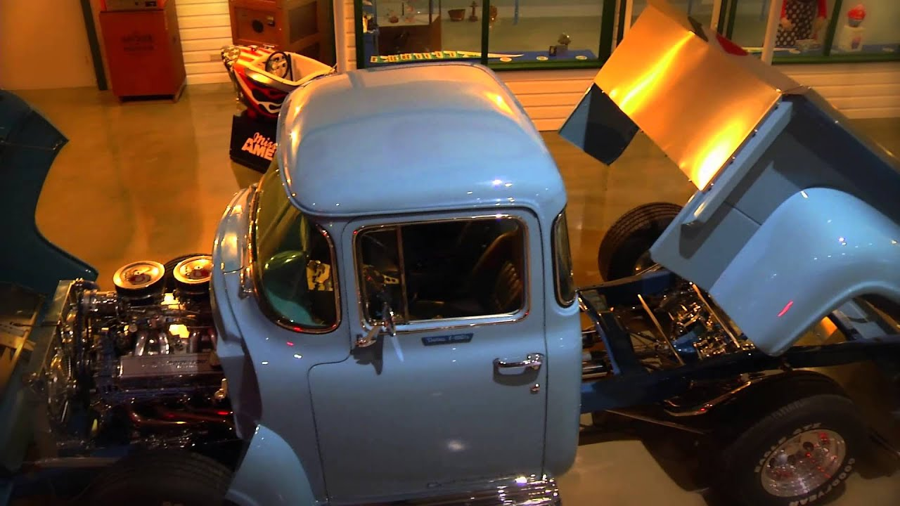 Classic Man Cave Location : Okoboji classic cars the ultimate man cave youtube