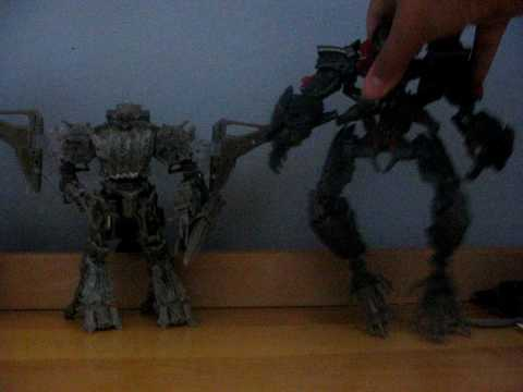 Transformers Collection Update Travel Video