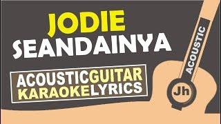 Brisia Jodie - Seandainya (Karaoke tanpa Vokal Cover)